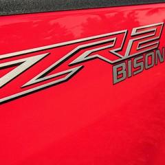 Foto 8 de 10 de la galería chevrolet-colorado-zr2-bison en Motorpasión