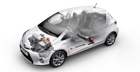Suzuki y Toyota se alían: los coches híbridos de Suzuki montarán mecánicas de Toyota