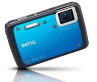Benq LM100, una cámara lista para los primeros chapuzones
