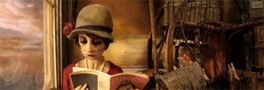 Oscars 2008: 'Madame Tutli-Putli', nominado a mejor corto de animación