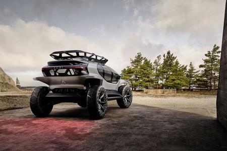 Audi Ai Trail Quattro 2019 009