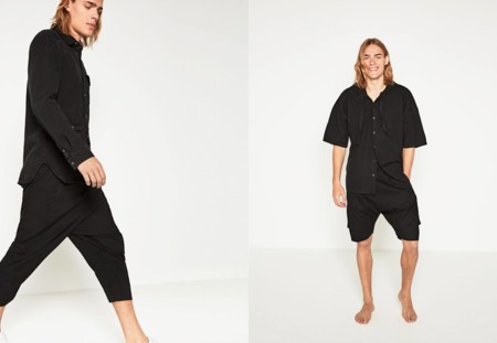 Ton Heukels Zara Concept Denim Special Collection