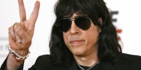 Marky Ramone presenta en Girona este viernes 'Punk Rock Blitzkrieg. Mi vida en los Ramones'