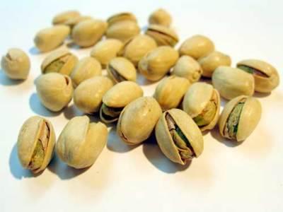 Los pistachos, la mejor manera de mantener un corazón sano