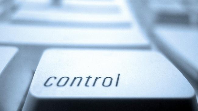 Pérdida del control absoluto