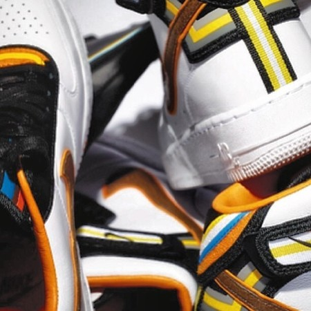 Trendencias Noticias: las zapatillas de Tisci para Nike, la pasarela barcelona más top y nuevas tiendas
