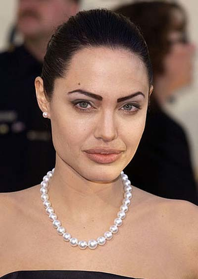 Errores de maquillaje en ediciones pasadas de los Globos de Oro