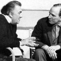 Un guión inédito de Ingmar Bergman se hará película
