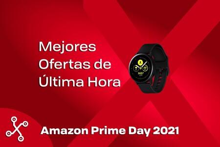 Las 13 ofertas de última hora que no te puedes perder del Amazon Prime Day 2021