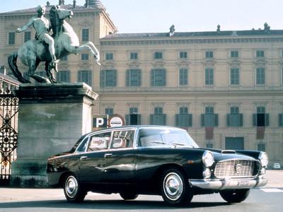 Lancia, en fase terminal