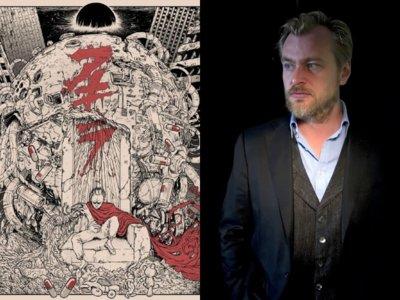 Christopher Nolan está interesado en una trilogía de 'Akira'