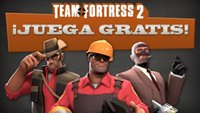 'Team Fortress 2' pasa a ser gratuito en Steam