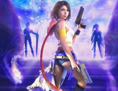 Video comparativo de Final Fantasy X HD en PS3 y PS Vita TV