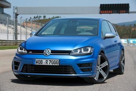 Nuevo Volkswagen Golf R  - ¡El más potente de la historia!