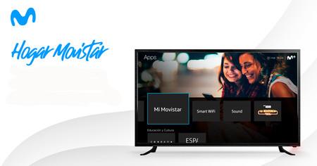 Apps En Movistar