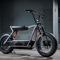 """El futuro scooter eléctrico de Harley-Davidson tendrá batería extraíble y será """"fácil de llevar"""""""