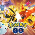 Pokémon GO ya tiene definido su PvP y es distinto al Pokémon de toda la vida