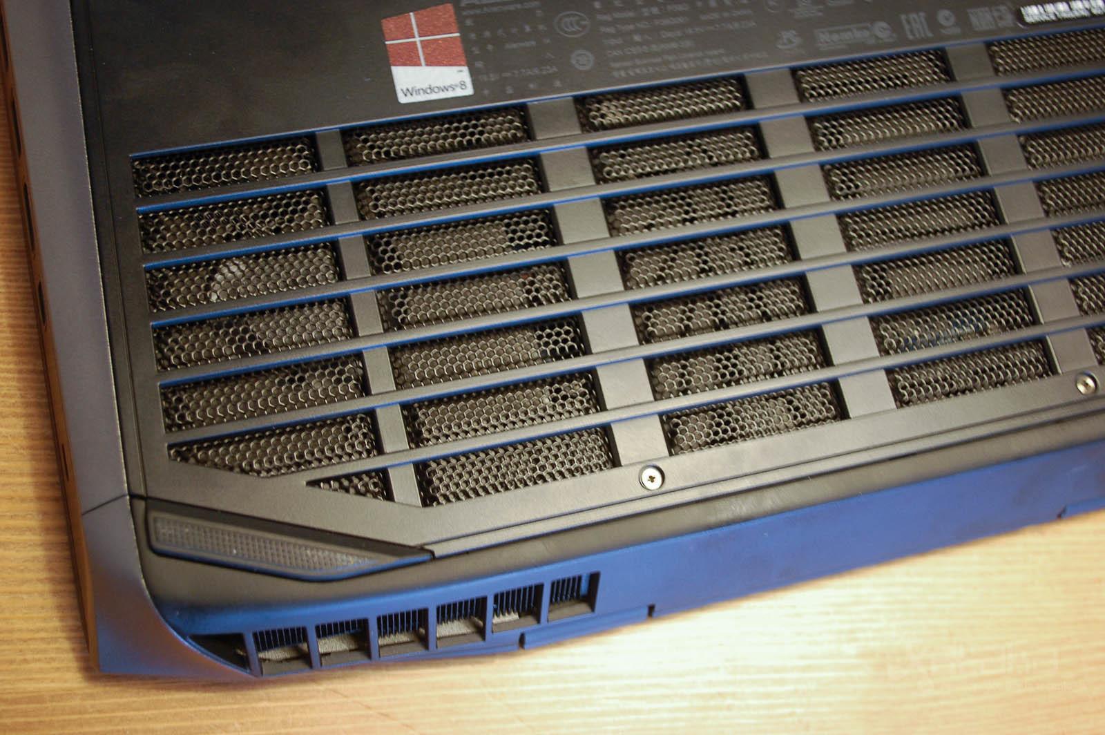 Foto de Alienware 14, análisis (16/26)