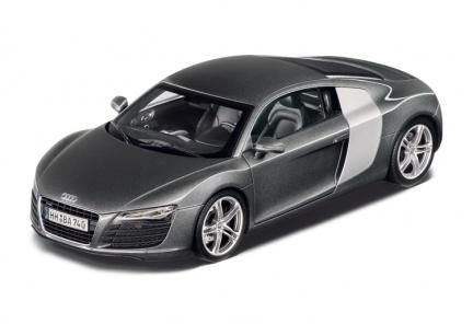 Tu Audi R8 para Navidad