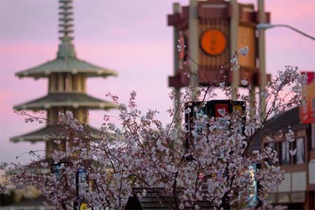 Japantown, el barrio japonés de San Francisco