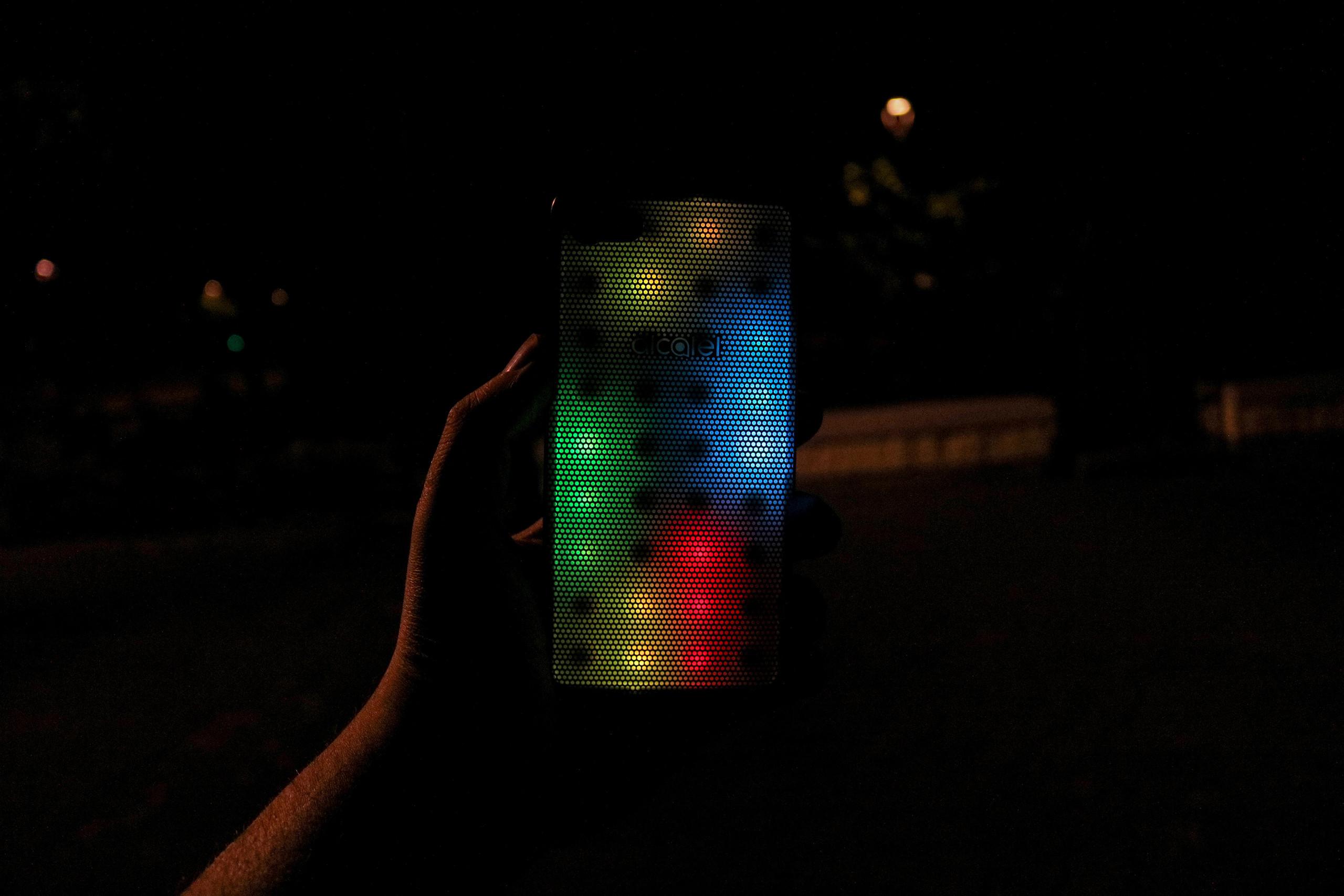Foto de Diseño Alcatel A5 LED (4/53)