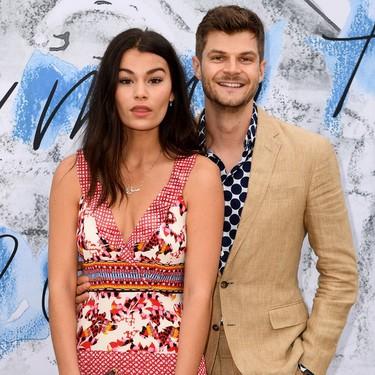 Descubre a los hombres mejor vestidos de la Serpentine Summer Party 2019