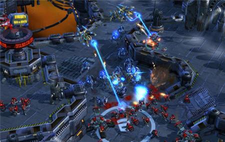 """Jugar a StarCraft mejora la """"flexibilidad mental"""""""