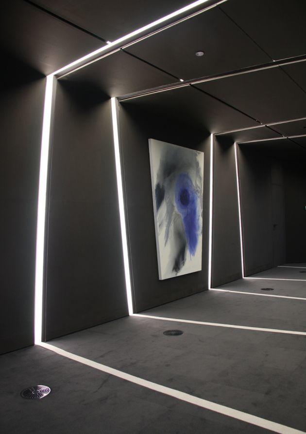 Foto de Espacios para trabajar: las nuevas oficinas de la Mutua (5/14)