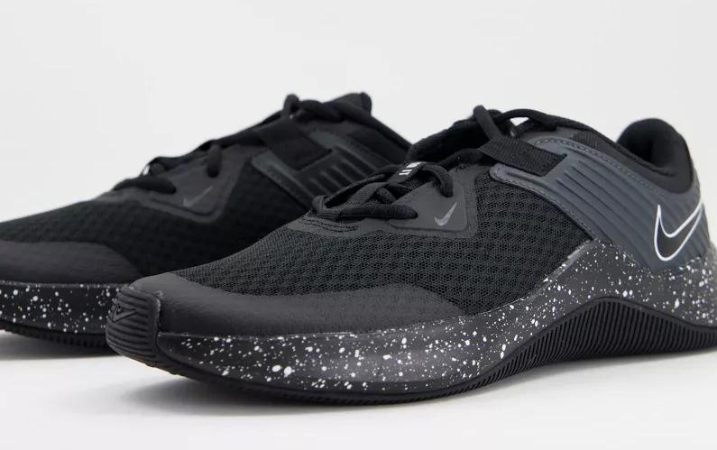 Zapatillas de deporte negras MC de Nike Training