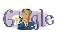 Google rinde homenaje a Cri-Cri