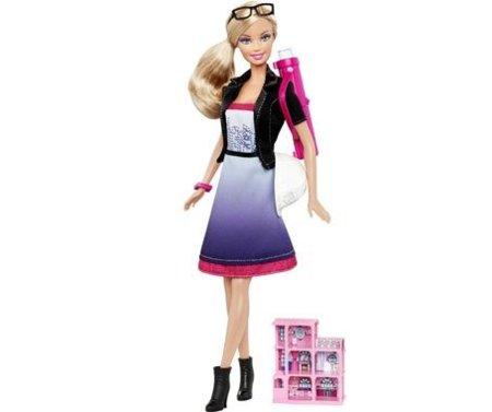 Barbie Arquitecta