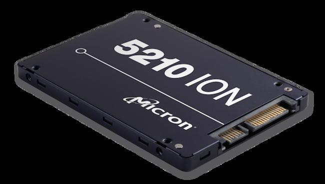 Micron lanza un nuevo disco SSD de tamaño compacto con capacidades de más de 7 TB para que el espacio no sea un problema