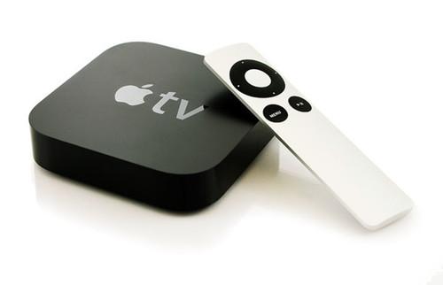 Apple TV de cuarta generación, ¿multiplicará su interés entre los usuarios?