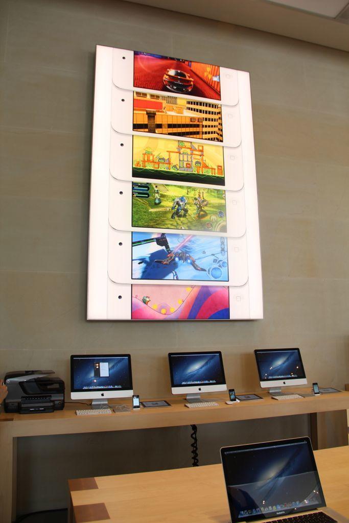 Foto de Apple Store Passeig de Gracia (48/50)