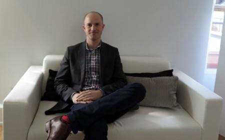 """""""Bitcoin está como internet en 2001"""", Brian Armstrong CEO de Coinbase"""