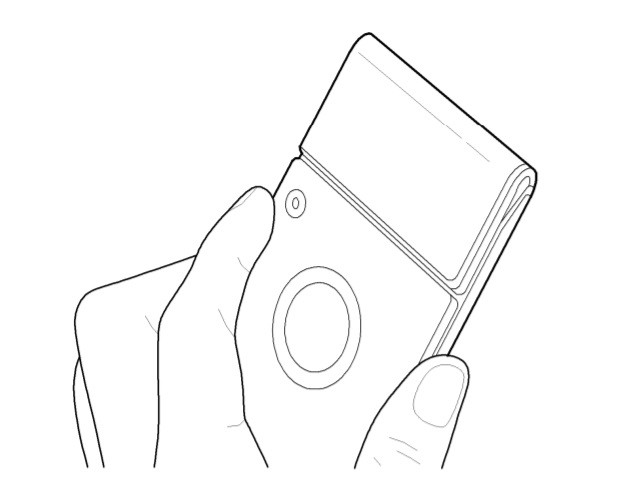 Foto de Samsung Galaxy X, patentes y filtraciones (1/5)