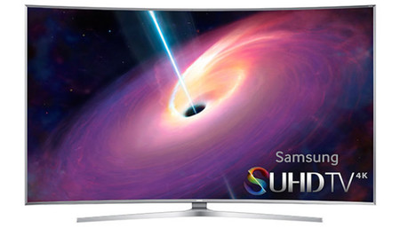 Se filtran los precios de las próximas teles de Samsung SUHD