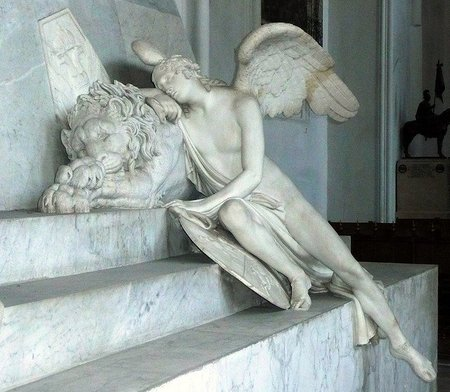 Viena: recorrido de sepulcros