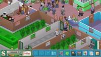 Origin nos ofrece gestionar nuestro propio hospital gratis con Theme Hospital