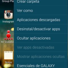 Foto 7 de 26 de la galería touchwiz en Xataka Android