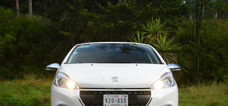Peugeot 208 PureTech, esta semana en el garaje de Motorpasión México