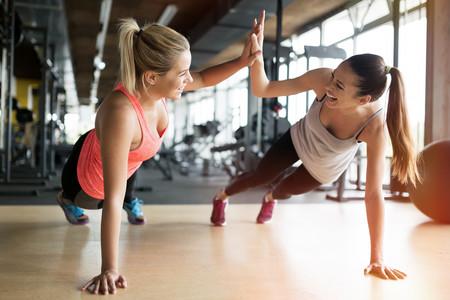 Si solo puedes entrenar un día a la semana, esto es lo que tienes que hacer