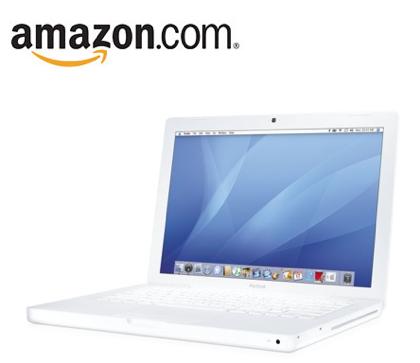 Apple encabeza las ventas navideñas en Amazon.com