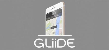 GLiiDE: el servicio que convierte al Tesla Model S en el nuevo taxi londinense