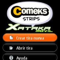 Comeks Strips, hazte tu propio cómic