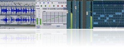 Produccion Musical en GNU/Linux