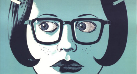 Ghost World comic
