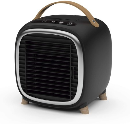 Ikohs Air Cooler Box Studio
