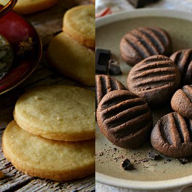 Las cinco galletas más buscadas de Internet y sus recetas más fáciles y deliciosas