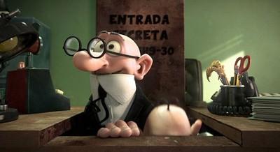'Mortadelo y Filemón contra Jimmy el Cachondo', primeras imágenes oficiales